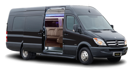 Mercedes Benz Sprinter Cargo Van For Sale